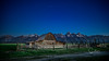 Shooting star over Moulton Barn (Travis Klingler (SivArt)) Tags: mormonrow grandteton rokinon24mm danballard shootingstar wyoming