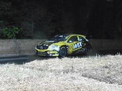 Adam Morgan - Mercedes A-Class - BTCC (Josh Knight Photography) Tags: adam festival speed mercedes morgan fos goodwood btcc aclass 2016