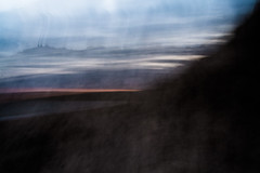 Aberdaron (peterggordon) Tags: sea sky wales rocks icm aberdaron