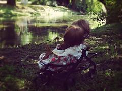 Summer Time (Nirmrill) Tags: dolls misha sasha bjd leekeworld leekeworldashley leekeworldsunny