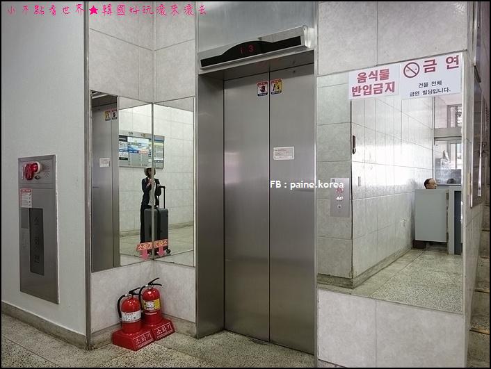 明洞Roadhouse Myeongdong Guesthouse路屋民宿 (11).JPG