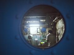 Koh Samui (mr. Wood) Tags: travel sky water digital thailand boat ship kohsamui sail kohphangan siam bkk ep2 seamocean
