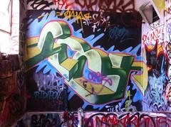 scor (instrumental14) Tags: graffiti san francisco scor