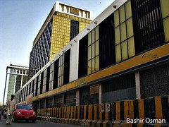NATIONAL BANK OF PAKISTAN (Bashir Osman) Tags: pakistan building edificio bank karachi bina btiment gebude sindh paquisto banca banka nbp   bashir banque  iichundrigarroad gebou   travelpakistan  pakistn       aedificium    nationalbankofpakistan ripam    gettyimagespakistanq12012 bashirosman gettyimagesmiddleeast     aboutpakistan aboutkarachi travelkarachi   pakistna pakistanas