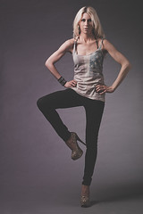 (mrksaari) Tags: portrait finland studio blog 600 compact profoto silkki d700 acuteb 70200mmf28gvrii