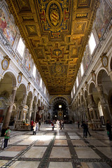 "Basilica di Santa Maria in Aracoeli • <a style=""font-size:0.8em;"" href=""http://www.flickr.com/photos/89679026@N00/7116881583/"" target=""_blank"">View on Flickr</a>"