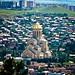 Tsminda Sameba Cathedral