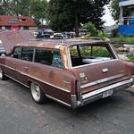 1964 Pontiac Catalina Safari thumbnail