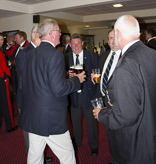 RSA Reunion 2012 (Ben Revell) Tags: army forum royal signals dorset rsa association blandford royalsignals hmforces