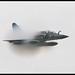 Mirage 2000N Transonic Cone