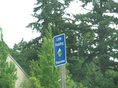 Salem, Oregon (Dougtone) Tags: road sign oregon highway route shield salem 060512