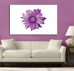 Petal Madness Purple (Simply Canvas Art) Tags: art wallart flowerart homedecoration flowerprints flowercanvas flowerwallart flowercanvasprints flowercanvasart flowercanvaswallart