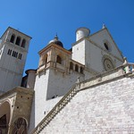 "Basilica di San Francesco <a style=""margin-left:10px; font-size:0.8em;"" href=""http://www.flickr.com/photos/14315427@N00/7511948000/"" target=""_blank"">@flickr</a>"