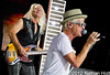 Reo Speedwagon @ Midwest Rock-N-Roll Express Tour, DTE Energy Music Theatre, Clarkston, MI - 06-28-12