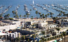 San Diego Harbor (San Diego Shooter) Tags: flying cityscape sandiego downtownsandiego sandiegocityscape aerialviewofsandiego