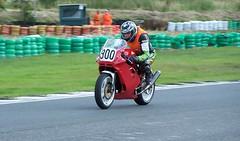 #900 Denzyl Weavill - Ducati Supersport 900 (Steelback) Tags: kodak motorcycle z740
