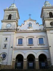 Caminho da fé-Porto Ferreira