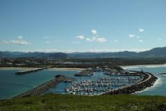 Coffs Harbour Jetty (kenzodiazepine) Tags: dp2m sigmadp2merrill