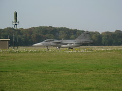 9234 Saab JAS39 Gripen - Czech Air Force (graham19492000) Tags: volkel tigermeet gripen czechairforce 9234 saabjas39gripen czechaf