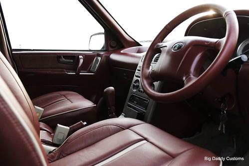 Modified-Tata-Safari-Interiors