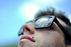 Mille volte ancora. (CeciliaBrera) Tags: portrait sky 3 love nikon f14 cecilia ritratto brera maso d90 millevolteancora ceciliabrera httpyoutubelg4qb8dq8qa
