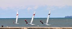 Ontario4 (352Digz) Tags: lake ny water coast nikon sailing pano great north sigma lakeontario nikonsigma 70300mmf456apodgmacro d5000 flickrchallengegroup