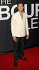 Louis Ozawa Changchien, at the Universal Pictures world premiere of 'The Bourne Legacy' at the Ziegfeld Theatre - Arrivals New York City, USA