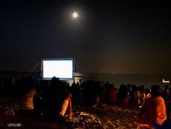 Cinemare Bergeggi (Capitasaro) Tags: cinema mare doc festa spiaggia savona bergeggi