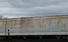 INSIGHT (YardJock) Tags: train graffiti ba sight hopper freight