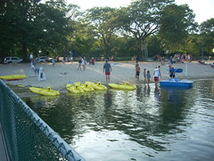 Pequannock Valley Park - Paddleboats & Kayaks