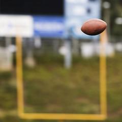 42-16674218 (ecardhut) Tags: sports ball outdoors football goal energy nobody midair copyspace professionalsports