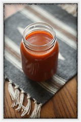 Red Chile Sauce (rabbitbrushstudio) Tags: recipe redchile newmexicanfood