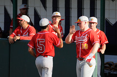 Millenium314-182.jpg (caldwell.scott) Tags: sports baseball millennium highschool chaparral firebirds competetors