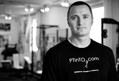 Personal Trainer Toronto (personaltrainertoronto) Tags: samuel engelking personal trainer fitness workout profile eric astrauskas