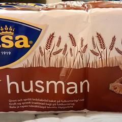 Regaloneos de Mam para la enferma :-) (ClauErices) Tags: chile santiago wasa regalitos husman instragram