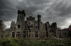 Star wars castle (Sshhhh...) Tags: castle clouds star starwars decay adventure explore fields wars adventures derelict folly crumbling rooks sshhhh