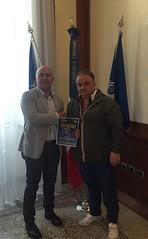 Consigliere Comune di San Giorgio a Cremano (NA) Gaetano Arpaia