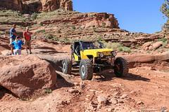 moab-99 (LuceroPhotos) Tags: utah jeeps moab cliffhanger jeeping