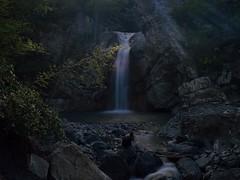 Ispirazioni (mttdlp) Tags: cascate falls seta d3200 montagna trekking photographer acqua water nd long exposure