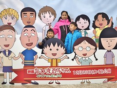Day 3 (dogman!) Tags: baby japan tokyo olympus na   omd fujitelevision  fujitv em1       hi