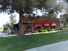 Applebee's Bakersfield, CA (COOLCAT433) Tags: ca applebees ave ming bakersfield 9000