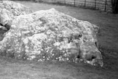 Little Kits Coty (Doilum) Tags: zorki megalithic stone standing kent stones 8 rangefinder 400 chamber burial 100 jupiter mound prehistoric ilford medway megaliths neolithic 4k