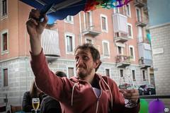 IMG_5305 (danielebiamino) Tags: friends shop race canon torino happy italia anniversary event fest fundraising pai alleycat icmc officina premiazione 2016 bikery