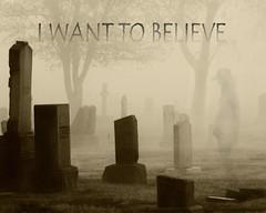I Want To Believe.....Ghost Style (Boyce Duprey) Tags: cemetery graveyard spirit ghost belief otherside iwanttobelieve
