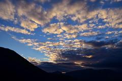 Un soir.... (jphilippevuillermet) Tags: de soleil lumire ombre soir couch