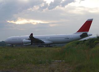 2-HJMO A340 Tarbes 21-05-16