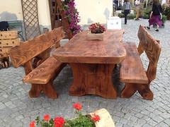 IMG_1367 (serafinocugnod) Tags: legno tavoli