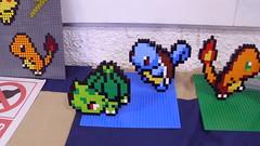 PokePixels (andresignatius) Tags: chile lego pokémon moc chilelug