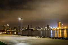 Downtown San Diego (Boxa8) Tags: longexposure skyline landscape cityscape sandiego coronado