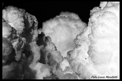 Thunderstorm (Luca Nicolotti) Tags: wild blackandwhite cloud weather clouds canon season landscape photography monocromo photo nuvole nuvola foto fotografie photographer bn thunderstorm fotografia paesaggi monocromia paesaggio biancoenero meteo temporale cumulonembo macbookpro15 niksoftware canonef100400 macintoshapple canoneos7dmarkii photoshopcs6 silverefect